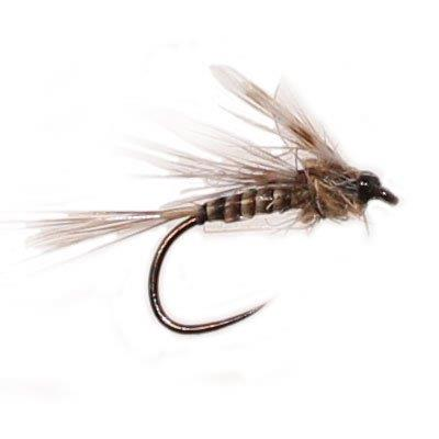 FM Trout Flies